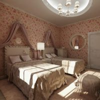 Girl Bedroom 1