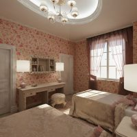 Girl Bedroom 2